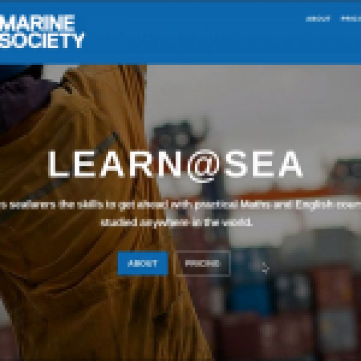 Introducing Learn@Sea