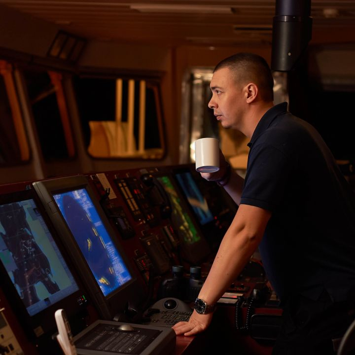 Seafarer Wellbeing: Getting the Most Out of Life at Sea