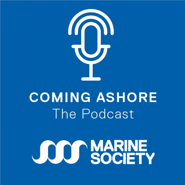 Coming Ashore Podcast Episode 8