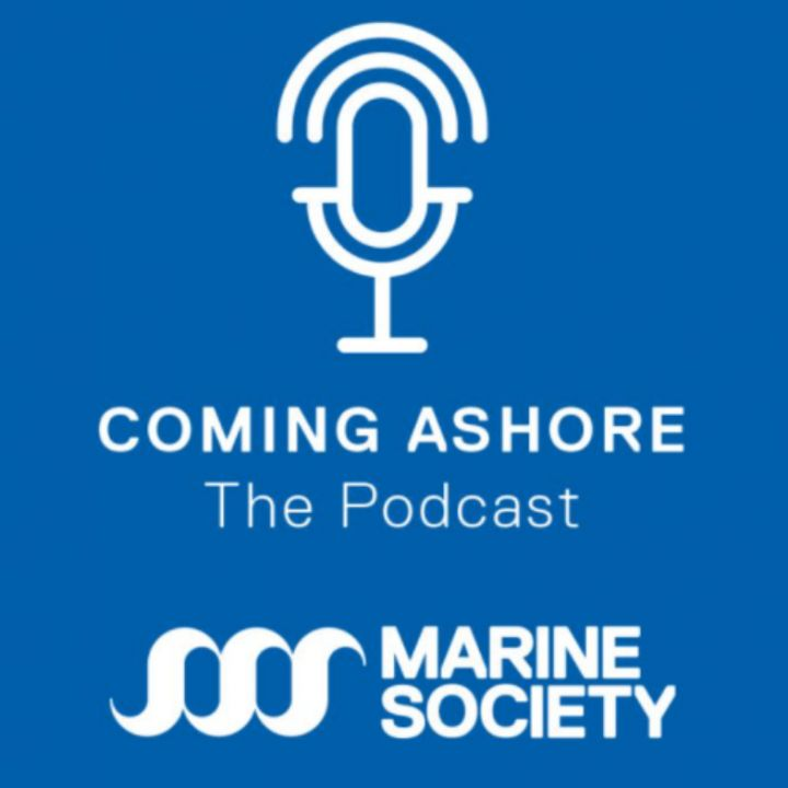 Coming Ashore Podcast - Episode 12