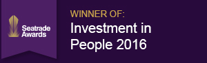 DFDS Seaways award winner of Investment in People 2016